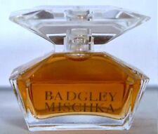 Badgley Mischka .24oz/7ml Women's Parfum MINI (No Box)