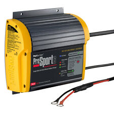 ProMariner ProSport 6 Gen 3 HD On-Board Marine Boat Battery Charger 6 Amp 1 Bank