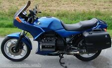 BMW K 75 S  RICAMBI USATI PARTI ORIGINALI SPARE PARTS USED IMMAGINE
