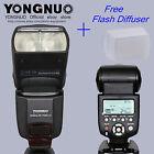 YONGNUO YN-560III Wireless Flash Speedlite For Nikon D800 D700 D600 D300s D300