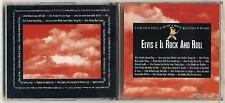 Cd ELVIS E IL ROCK AND ROLL I grandi della Musica Rock 1995 Presley