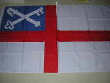 NEW Reproduced USA United States US Anglican Catholic Church Flag Ensign 3X5ft