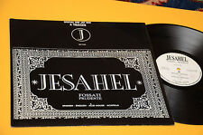 "FOSSATI 12"" JESAHEL 4 VERSION: ACAPELLA SPANISH ACID ENGLISH EX TOP RARE"