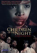 Children Of The Night (2015, DVD NIEUW)