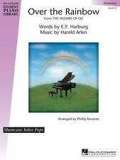 Over the Rainbow from The Wizard of Oz Hal Leonard Student Piano Libra 000143604