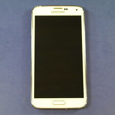 Samsung Galaxy S5 G900R4 for US Cellular, White, 16GB, Good condition