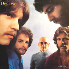 ORLEANS Forever UK Press Infinity INS 2004 1979 LP