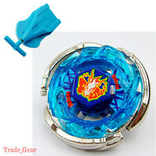 Storm Pegasus (Pegasis) BB-28 Beyblade Metal Masters Fusion+Single spin Launcher