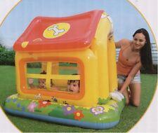 Childs Kids tout-petits Chiot Chien pataugeoire piscine d'eau house.garden