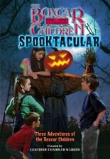 Spooktacular Special (Boxcar Children Mysteries)