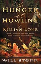 The Hunger and the Howling of Killian Lone: The Secret Ingredient of Unforgettab