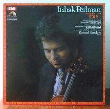 """Perlman/Sanders """"Bis"""" EMI HMV C 069-03645 French Stereo NM La Voix De Son Maitre"""