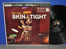 Marty Gold Skin Tight USA'60 RCA LIVING STEREO lsp-2230 VINILE LP TOP SOUND!!!