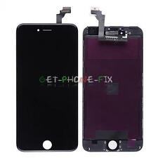 LCD Display +Touch Screen Digitizer Frame Assembly For iPhone 6 Plus 5.5'' Black