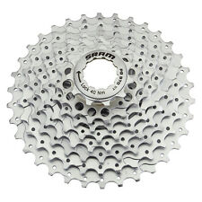 SRAM PG-970 11-34 9 SPEED POWERGLIDE II MOUNTAIN BIKE ROAD CASSETTE PG970 NEW