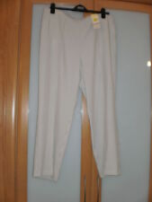 M & S Classic Trousers Size 16 Short BNWT