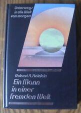 Ein Mann in einer fremden Welt – Robert A. Heinlein  Science-Fiction Roman