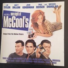 One Night At McCool's CD Soundtrack