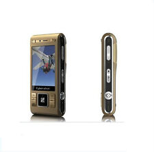 New Original Sony Ericsson Cyber-shot C905 - Copper gold (Unlocked) Mobile Phone