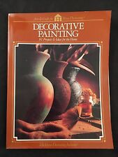 DECORATIVE PAINTING-THE DECORATING INSTITUTE-1994-81 PROJECTS & IDEAS FOR HOME