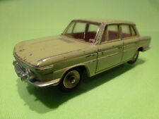 DINKY TOYS FRANCE 534 BMW 1500 - LIGHT GREEN 1:43 - RARE - GOOD CONDITION