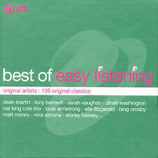 Best of Easy Listening [EMI] by Various Artists (CD, Aug-2001, EMI)