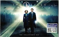THE X-FILES: The Collectors Set -- Complete Series (Blu-ray Disc) NEW SEALED
