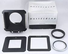 【Excellent+++++!】 Hasselblad Bellows Lens Hood Shade Compendium Boxed from Japan