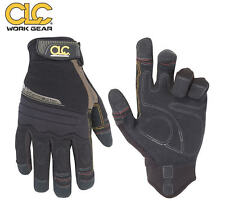 CLC KUNYS SubContractor FlexGrip Padded Safety Work Gloves PPE Medium M KUN130M