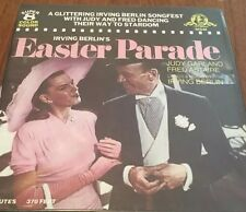 "MGM Super 8mm Movie - Irving Berlin's ""Easter Parade"", Fred Astaire Judy Garland"