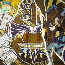 BON JOVI What About Now [Digipak] (CD, 2013, Island (Label)) new 16 song CD