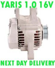 TOYOTA YARIS 1.0 16V 1999 2000 2001 2002 2003 2004 2005 NEW RMFD ALTERNATOR