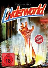 Clive Barker UNDERWORLD vom Index befreit! UNCUT Kult Horror 1985 DVD Neu