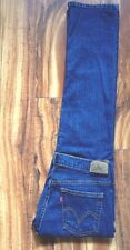 SUPER SEXY! Levi's 550 Classic Relaxed Tapered Jeans 14M FREE PRIORITY SHIPPING!