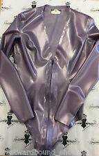 **BRAND NEW DESIGN* LATEX DRESS *PS LILAC* Westward Bound £169 16