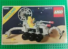 *NEW* Lego Classic Space 6880 Retired MISB Set Collector x 1