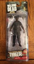 AMC The Walking Dead! Tyreese Exclusive Series 8 Action Figure! McFarlane Toys!