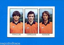 CALCIO FLASH '83 Lampo Figurina-Sticker n. 339 - PISTOIESE -New