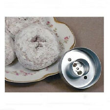 PASTRY CUTTER*Multi-use*Cookie-Linzer-Biscuit-Donut*NEW