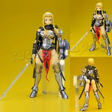 QUEEN'S BLADE Variable Motion Figure vmf Leina 1/7 Action Anime PVC Figur YAMATO