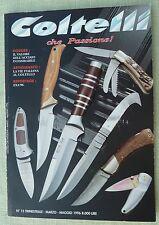 Rivista ''Coltelli che Passione!'' N. 15 (MARZO - MAGGIO 1996)