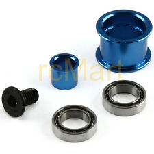 Yeah Racing Belt Tensioner Alum. Wheel SC10 4x4 Off Road RC Car #SC10X-038DB