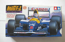 NIB Vintage Tamiya 1/28 Mini F-1 Williams FW14 Renault 28004 Incredibly RARE RC