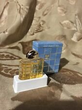 COURREGES IN BLUE  5 ML MINI  EAU DE TOILETTE  RARE VINTAGE 1983