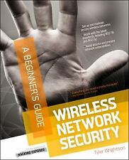 Wireless Network Security by Tyler Wrightson and Brock Pearson (2012, Paperback)