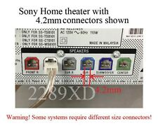 1 20ft 4.2mm speaker cable made for select sony/samsung/Panasonic home theater