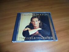 Time, Love & Tenderness by Michael Bolton (CD, Apr-1991, Columbia (USA)) Used