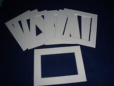 Job Lot Quality Photo Mounts