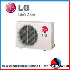Unità Esterna Climatizzatore - LG ELECTRONICS  - LS-J0963CL
