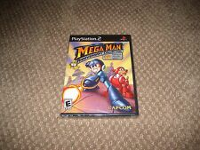 Mega Man Anniversary Collection PS2 Sony Playstation 2 - New / Sealed